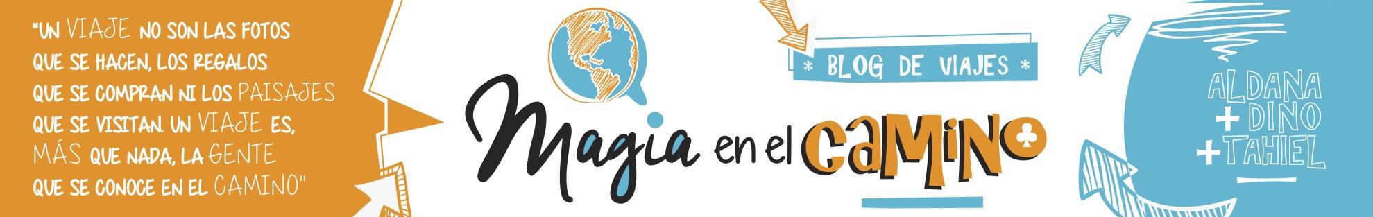 Magia en el Camino | Blog de Viajes en familia