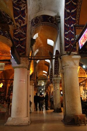 Gran bazar once