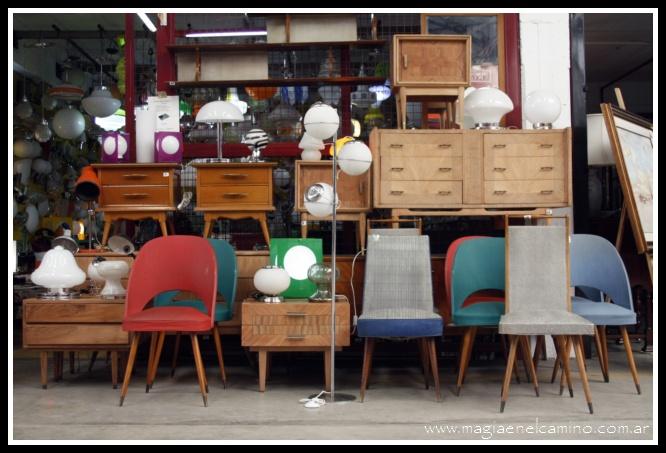 Mercadodelas pulgas for Se compran muebles usados