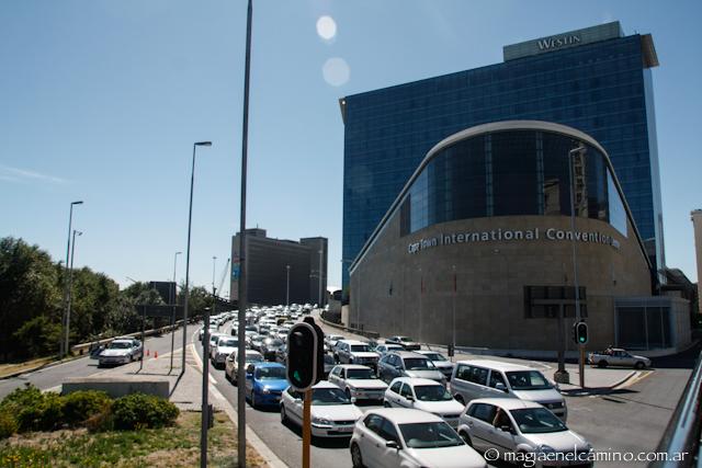 centro de convenciones cape town