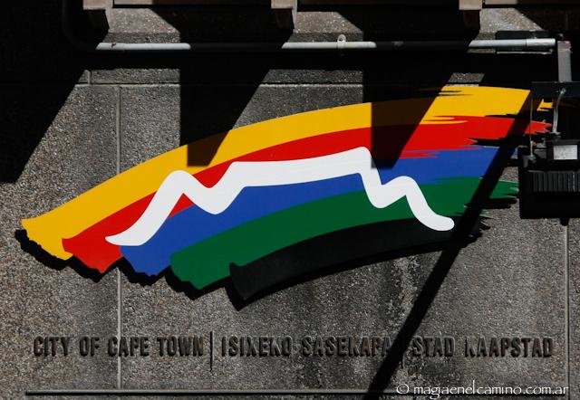 símbolo de cape Town