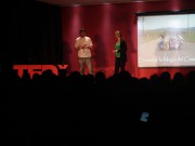 charla TEDx