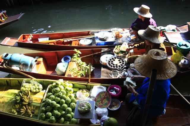 mercadoflotante