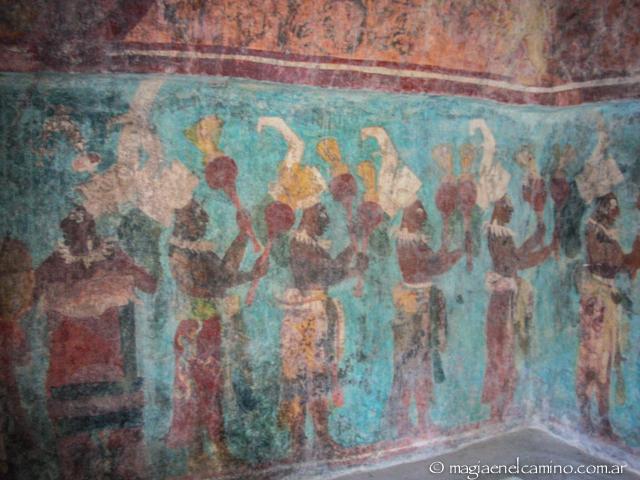 frescosbonampak