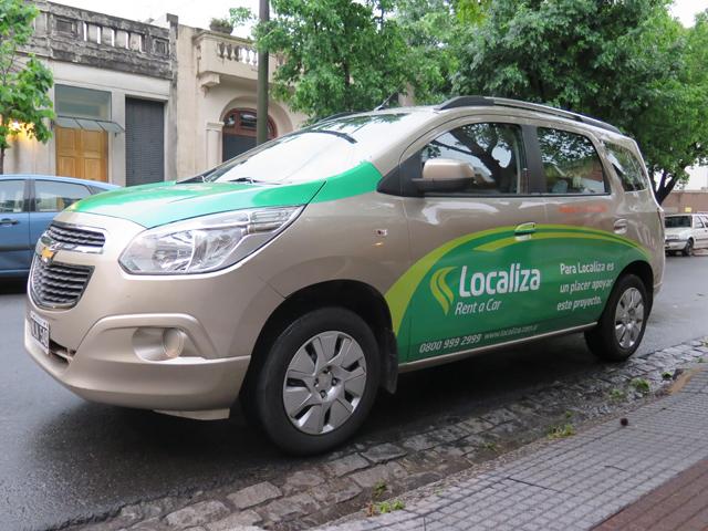 Localiza Rent A Car Viracopos