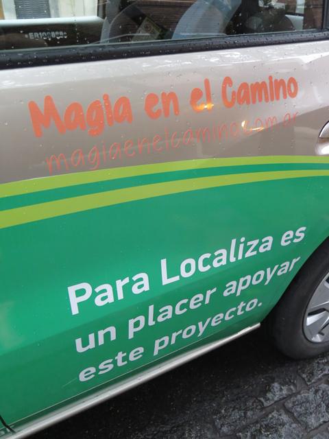 Localiza Rent A Car Cuenca Ecuador