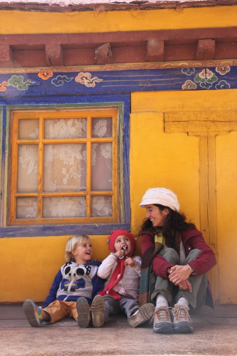 Tibet (Small)