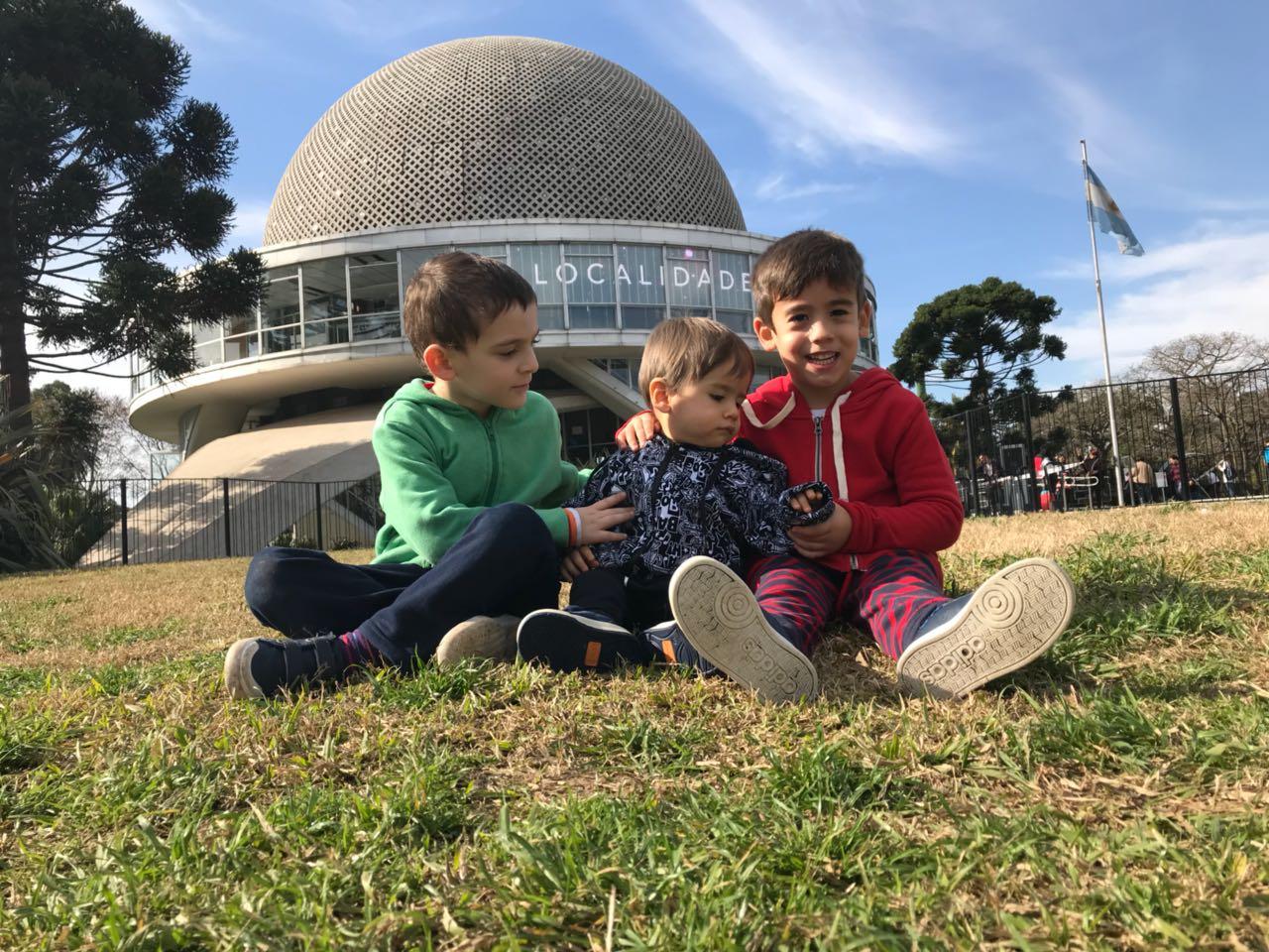 Que Hacer En Buenos Aires Con Ninos Magia En El Camino Blog De