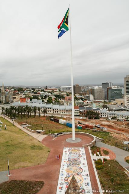 banderasudafricana