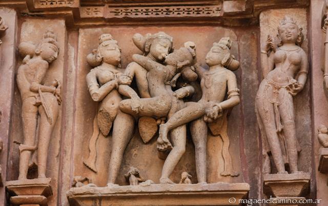 Templo Kamasutra