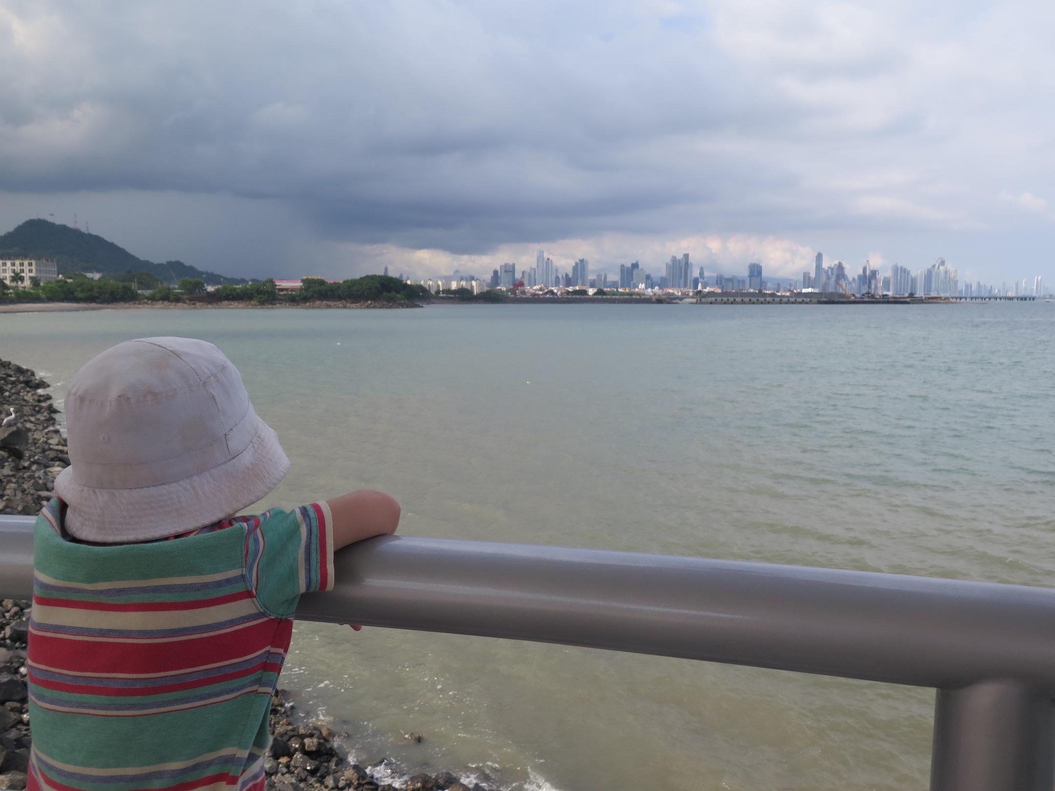 Qué Hacer Y Ver En La Ciudad De Panamá Magia En El Camino