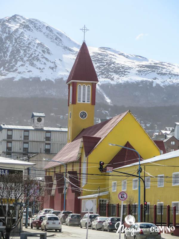 Qué Hacer Y Ver En Ushuaia Opciones Para Invierno Y Verano